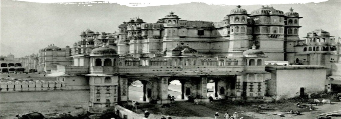 Let's Take You Back In Time, Birth Of Udaipur