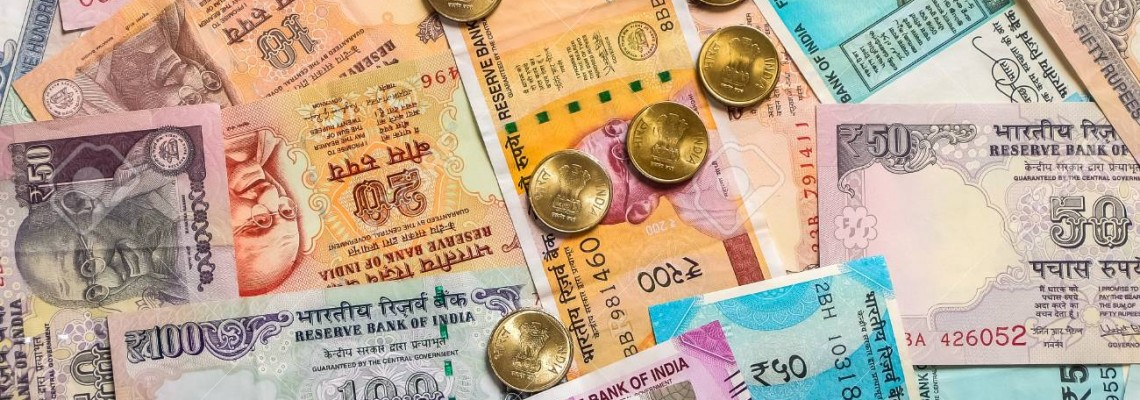 Discovery Of Indian Currency